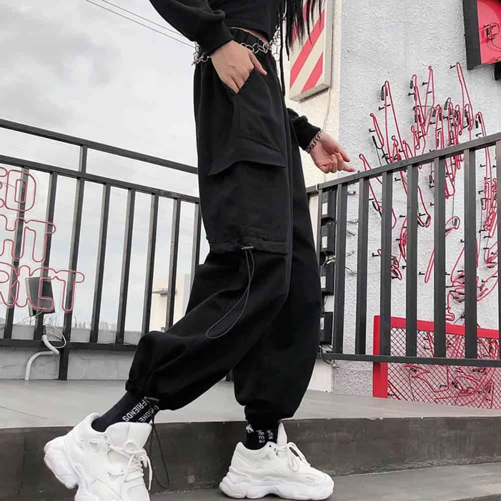 LOOSE FLEX HARAJUKU CARGO PANTS (7)