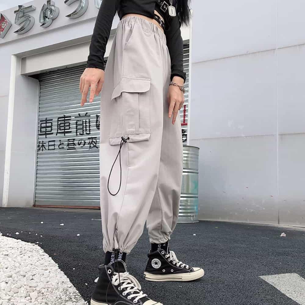 LOOSE FLEX HARAJUKU CARGO PANTS (8)