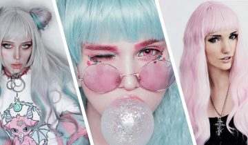 #2: What is Pastel Goth? Outstanding Style Guide