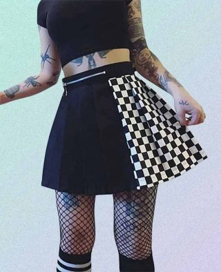 GRUNGE AESTHETIC COLLECTION